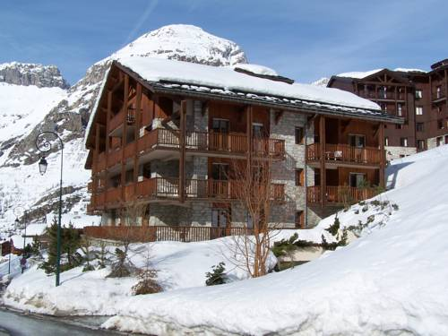Eureka Val : Guest accommodation near Val-d'Isère