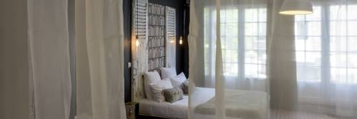 La Parenthese du Rond Royal : Bed and Breakfast near Retheuil