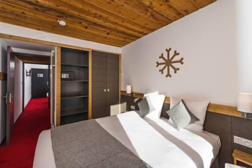 Marmotel : Hotel near Les Thuiles