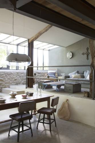 Bassiviere Barn Chic : Apartment near Saint-Étienne-de-Villeréal