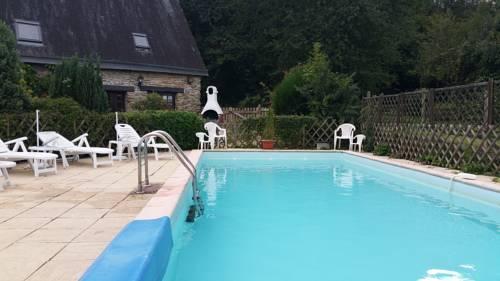 Gîtes de Camors : Guest accommodation near Baud
