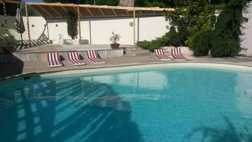 Maison Bel Canto : Bed and Breakfast near Saint-Lattier