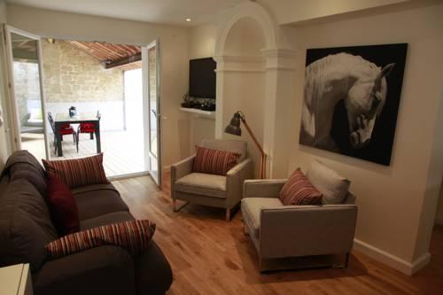 Suite Appart Place Versepuy : Apartment near Bernes-sur-Oise