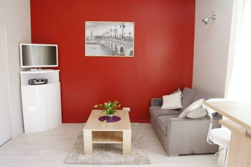 La Chambre de Veyrines : Guest accommodation near Pessac