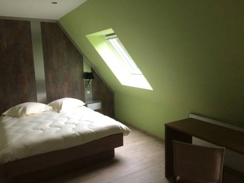 Chambres d'Hotes Chez Marie : Bed and Breakfast near Crœttwiller