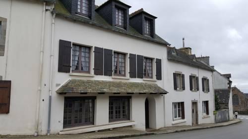 Sur La Route Des Myrtilles : Guest accommodation near Briec