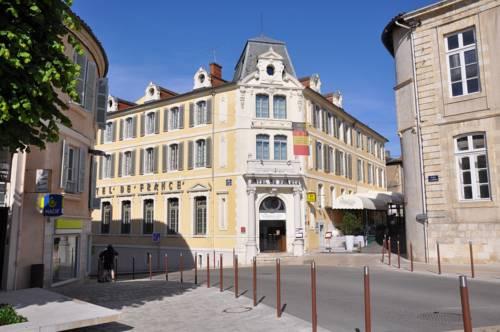 Hôtel de France : Hotel near Gers