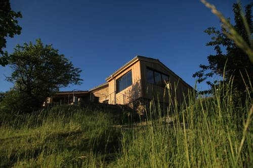 EcoGite Provencal La Grange : Guest accommodation near Montjay