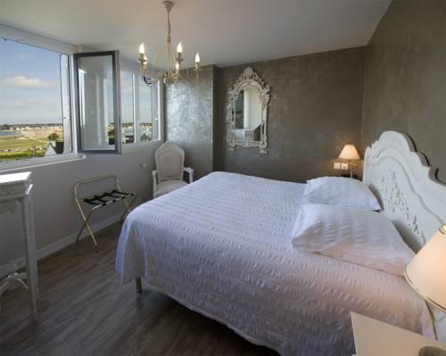 Hotel De La Citadelle : Hotel near Larmor-Plage