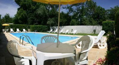 Europ'hotel : Hotel near Bergerac