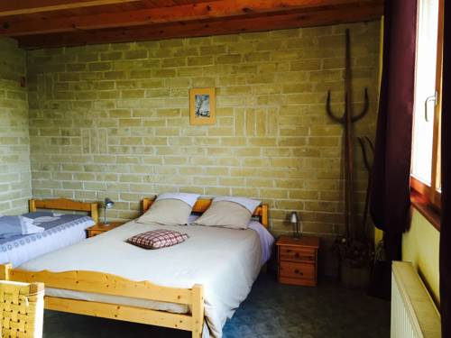 Chambres D'hotes Des 2 Lacs : Bed and Breakfast near Montperreux