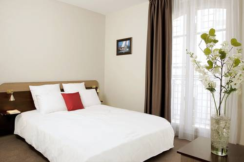 Appart'City Agen : Hotel near Lot-et-Garonne