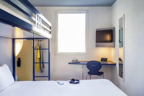 ibis budget Meudon Paris Ouest : Hotel near Meudon