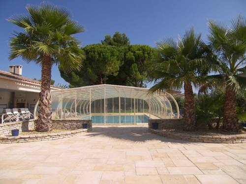 Gîte Coté Provence : Guest accommodation near Lunel