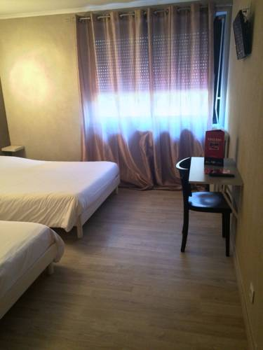 L'Excess Hotel : Hotel near Vierzon