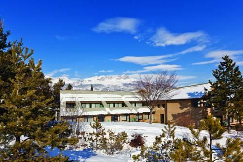 Club Vacances Bleues Serre Du Villard : Hotel near Saint-Vincent-les-Forts