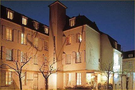 Best Western Hotel De Diane : Hotel near Coulanges-lès-Nevers