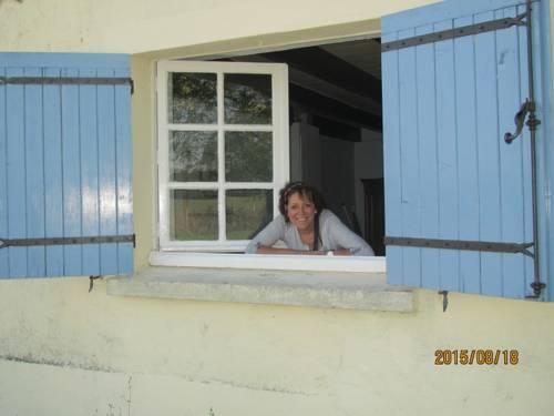 Fayette Cottage : Guest accommodation near La Roche-Chalais