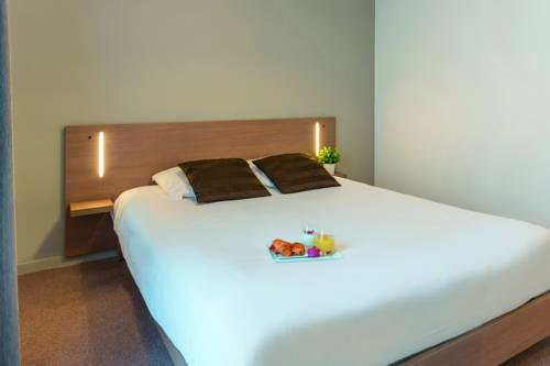 Appart'city Saint Nazaire Océan : Guest accommodation near Saint-Nazaire