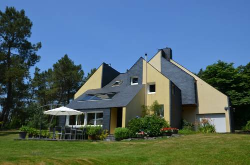 L'hippocampe : Bed and Breakfast near Bohal