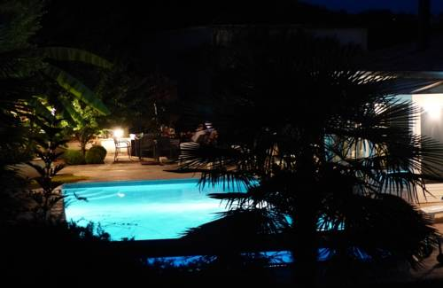 Le Chai : Guest accommodation near Bajamont