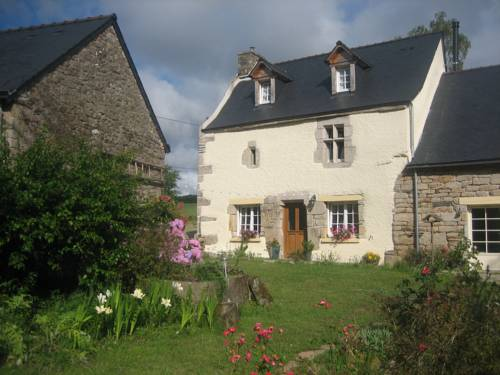 Frairie Du Divit : Bed and Breakfast near Bieuzy