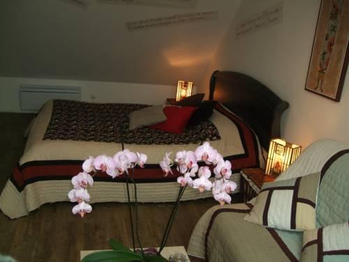 La Maison de Sylvie : Bed and Breakfast near Tourlaville