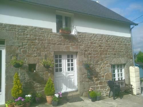 L'insinière : Guest accommodation near Chaulieu