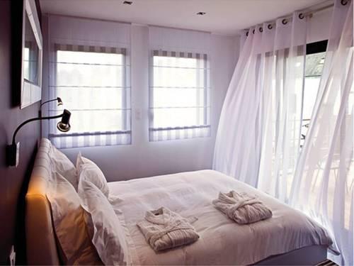 Les Vents De La Mer : Bed and Breakfast near Riantec