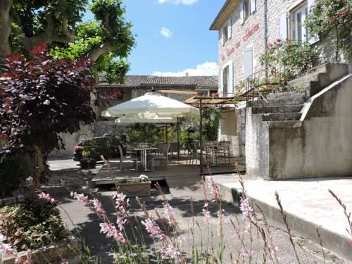 La Table De L'helvie : Hotel near Saint-Thomé