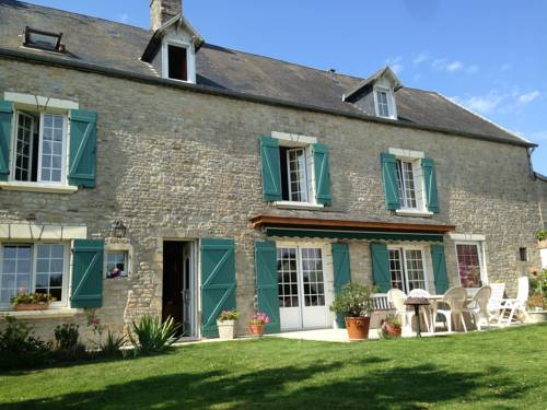 Holiday home Chantal : Guest accommodation near Appeville