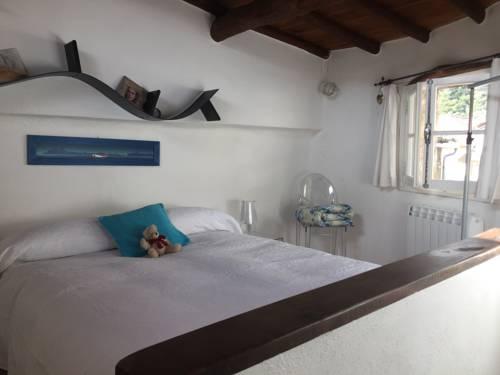 Casa AZA : Apartment near Gorbio