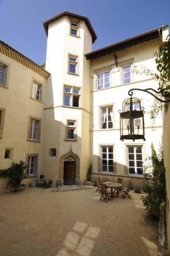 Hotel valence hotels near valence 26000 france for Boutique hotel valence