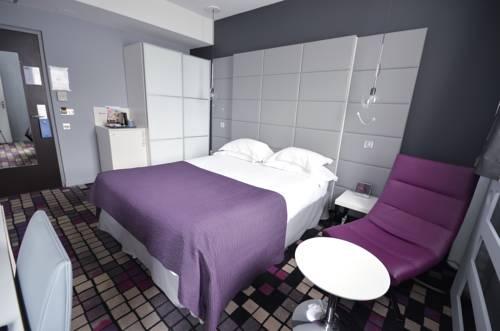 Kyriad Prestige Dijon Centre : Hotel near Dijon