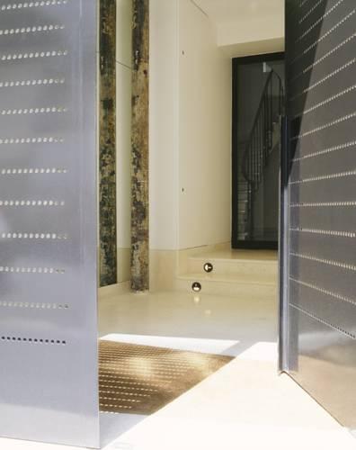 5 Rue De Moussy : Guest accommodation near Paris 4e Arrondissement