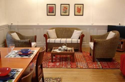 Appartement Gerard Hitier : Apartment near Avignon