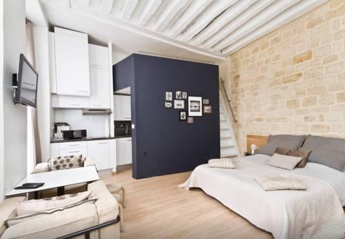 Suite Saint-Germain - 4 guests : Apartment near Paris 6e Arrondissement