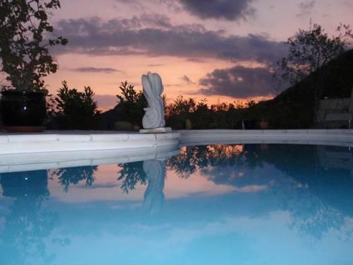 Villa Oa Oa : Bed and Breakfast near Duranus