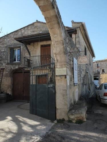 Gite Cour St Vincent : Guest accommodation near Assas