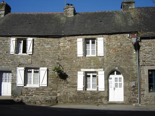 Cathy's Place : Guest accommodation near Gouarec