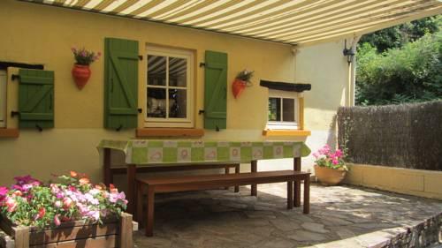 La Bucherie : Guest accommodation near Saint-Estèphe