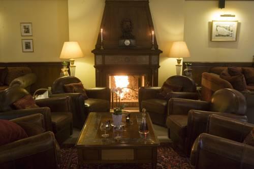 La Grange de Condé : Hotel near Moselle