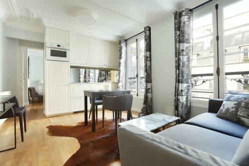 Résidence Musée d'Orsay : Apartment near Paris 7e Arrondissement