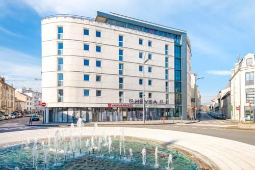 Appart'hôtel Hevea : Guest accommodation near Valence