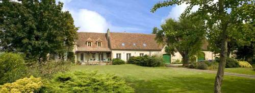 Domaine Maison Dodo : Bed and Breakfast near Prigonrieux