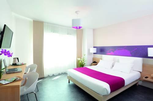 Appart'City Confort Paris Rosny-sous-Bois : Guest accommodation near Noisy-le-Sec
