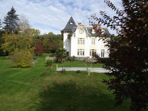 Villa Eugénie : Bed and Breakfast near Beaurepaire