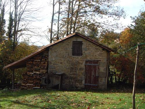 Maison & Cottage Lavaud : Guest accommodation near Javerdat