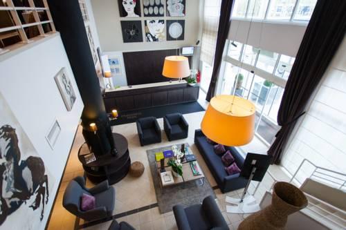 Kyriad Roissy Villepinte - Parc des Expositions : Hotel near Le Blanc-Mesnil