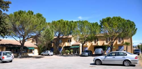 Le Provence : Hotel near Sainte-Tulle